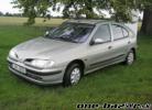 Renault Megane I - rozpredám na náhradné diely
