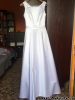 Svadobné šaty veľkosť S