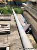 Elektrický betónový stĺp