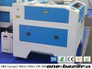 vodný chladič CW-5000 pre CO2 laser