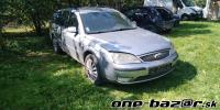 Ford Mondeo Combi MK3 - rozpredám na náhradné diely