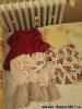 Predávam 3 veľké balíky detského dievčenského oblečenie