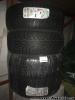 Predám zimné pneu Nokian WR D4 225/50 R17