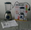 Stolný mixér Sencor SBL 4371
