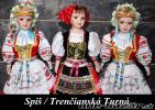 Predám nové Slovenské krojované bábiky