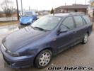 Fiat Marea Weekend - rozpredám na náhradné diely