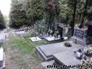 Predaj hrobového miesta