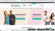 Vytvorím Vám: Web stránku, eshop, blog...